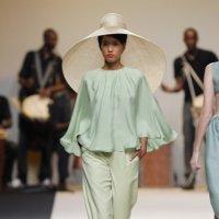 Duyos Primavera-Verano 2012: África, Hermès y la elegancia francesa