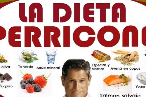 Dieta Perricone: la dieta de la reina Letizia con efecto antiedad y adelgazante, ¿realmente funciona?