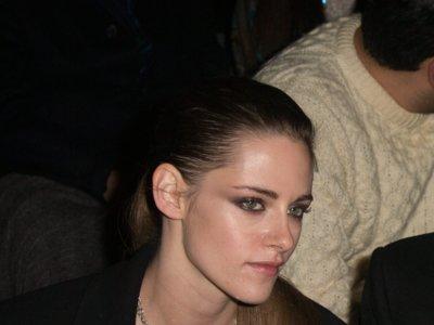 Kristen Stewart, la nueva Coco Chanel, no se perdió el desfile Chanel Métiers d'Art en Roma