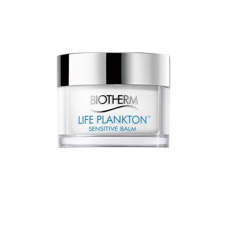 Life Plankton Sensitive Balm Jar 50 Close S Biotherm