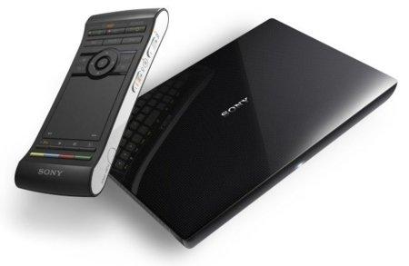 Sony traerá Google TV a Europa en septiembre