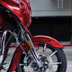 Foto 14 de 26 de la galería indian-motorcycle-chieftain-elite-2017 en Motorpasion Moto