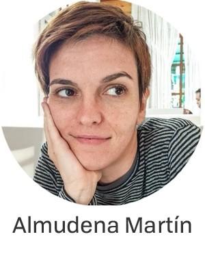 Almudena Martin