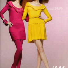 Foto 6 de 8 de la galería coleccion-exclusiva-de-sonia-rykiel-para-hm-primavera-verano-2010 en Trendencias Lifestyle