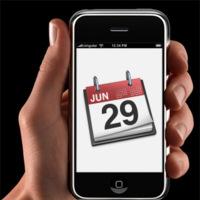 Oficial: Apple iPhone el 29 de junio