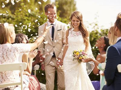 Casarse antes de ser padres, después o no hacerlo nunca: ¿Qué dicen los estudios sobre el éxito de este tipo de parejas?