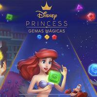 Así es 'Disney Princess Gemas Mágicas', el nuevo juego estilo 'Candy Crush' con las princesas Disney como protagonistas
