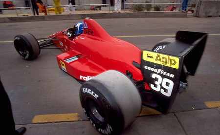 LIFE, el peor equipo de Fórmula 1 de la historia