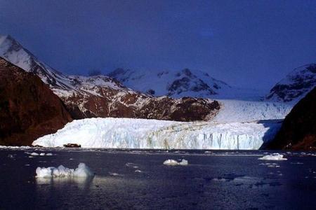 El descubrimiento de los periodos glaciares