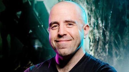 Escritor de Halo 4 preparará guión del nuevo Mass Effect