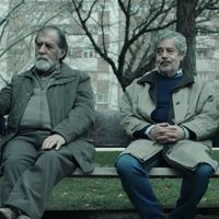 Descubre el tráiler de 'Abuelos' la divertida película que demuestra que nunca es tarde para emprender