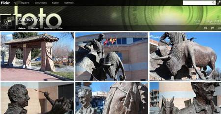 El nuevo diseño de Flickr «da la espalda» a las licencias Creative Commons