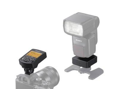 Sony FA-WRC1M y FA-WRR1 nuevo sistema inalámbrico de control de iluminación