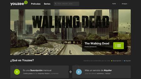 Youzee, una plataforma española de vídeo bajo demanda para complementar tu Smart TV
