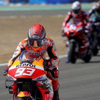 ¡Inhumano! Honda confirma que Marc Márquez está volando a Jerez para pasar el examen médico y correr el domingo