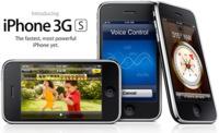 iPhone 3G S, idéntico por fuera, más potente por dentro [WWDC'09]