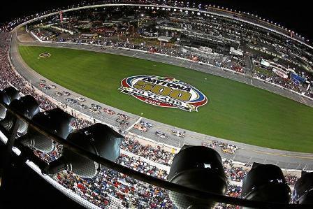 Pistoletazo de salida a la Nascar con las 500 Millas de Daytona (¡y en directo por Teledeporte!)