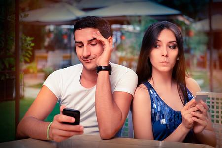 ¿Mito o verdad: los hombres sacan más provecho a sus smartphones?