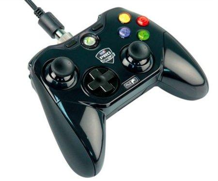 Mad Catz Pro Circuit Controller, un mando de juego profesional
