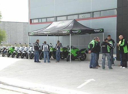 Kawasaki K-Days 2011