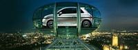 El Fiat 500 se subirá al a noria de Londres