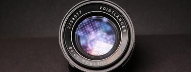 Siete razones por las que es buena idea comprar un objetivo de 50 mm