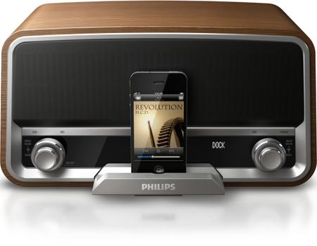 Philips Original Radio ORD7300