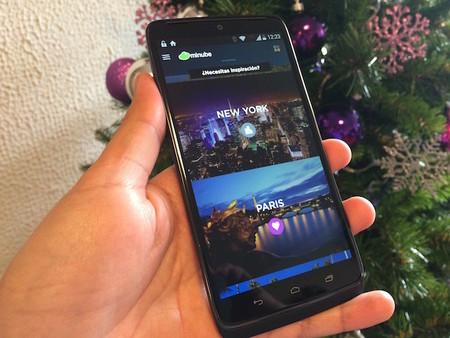 Minube, la aplicación de viajes, ahora también será nuestro perfecto álbum de recuerdos