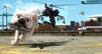'Bolt', qué perrito taaaan moooono