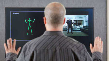 Kinect 2.0 en Microsoft Research