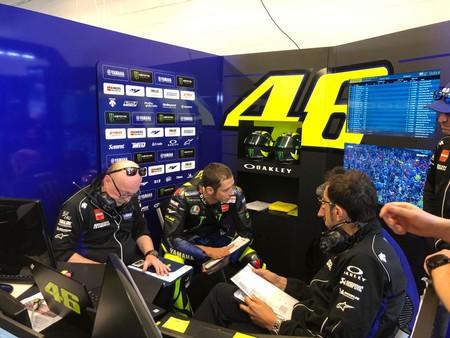 Valentino Rossi Austin Motogp 2019 2