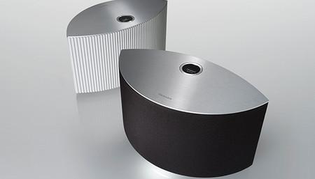 Technics presenta su nuevo y elegante sistema de sonido HiFi compacto, el  OTTAVA S SC-C50