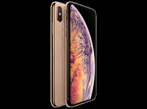 "Apple iPhone Xs, 512 GB, 5.8"" OLED Super Retina HD, A12 Bionic, Oro"
