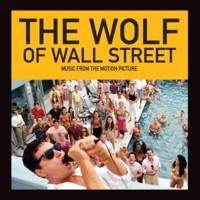 """Poco estamos hablando de la banda sonora de """"El lobo de Wall Street"""", ¿no?"""