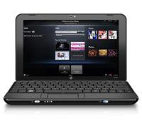 Mobile Internet Experience, el sistema de HP basado en Ubuntu para netbooks
