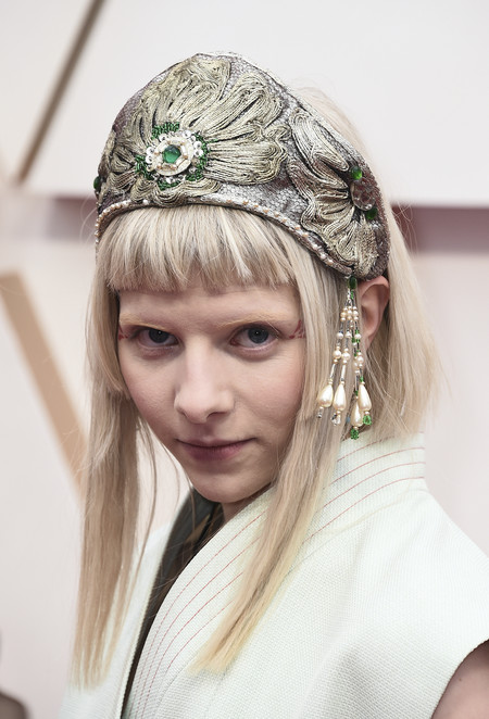 Aurora Oscar 2020
