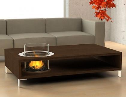 Planika Fires: atractivos diseños para tu hogar