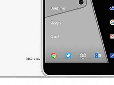 Nokia E1, más pistas sobre el smartphone que abriría el nuevo catálogo de la marca finlandensa