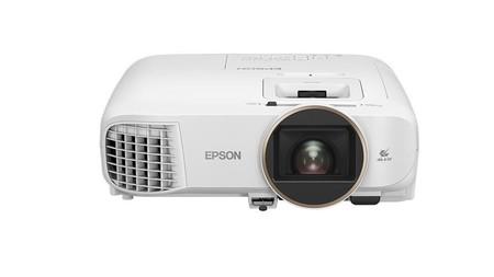 Proyector Home Cinema Epson EH-TW5650, con resolución 1080p, a su precio mínimo en Amazon: 693 euros