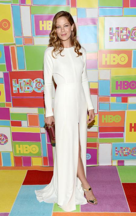 Michelle Monaghan emmys 2014 fiestas famosas