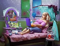Por Barbie también pasan los años