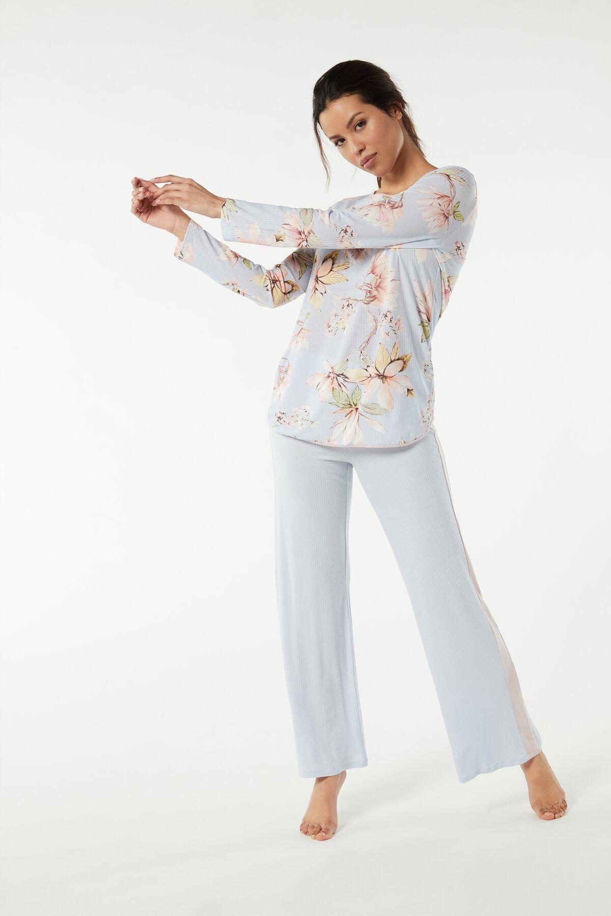 Pijama de canalé