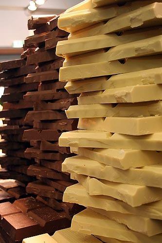 DIY: crema corporal de chocolate