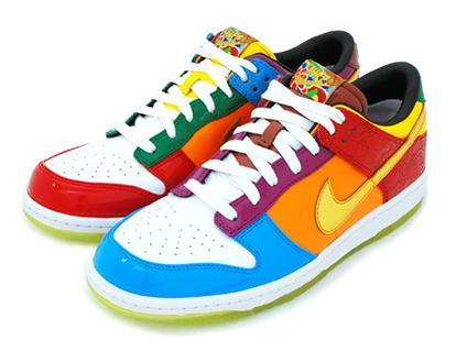 detailed look 941f8 a02fd Nuevas zapatillas Nike Dunk Low