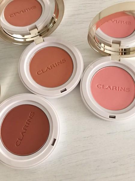 Clarins Maquillaje Otono 2019 2