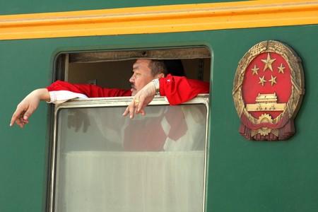 Tren Transiberiano Curiosidades