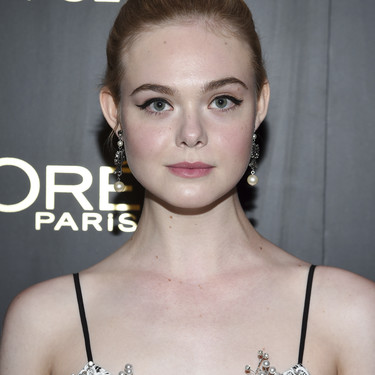 ¿Pensando en Navidad? La red carpet de los Premios L'Oréal nos dejó looks perfectos para las fechas