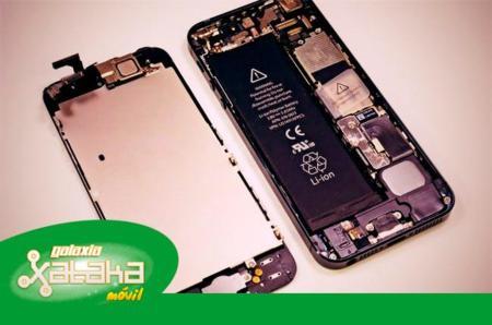 Almacenamiento en teléfonos móviles, ¿problemas para Google? y más. Galaxia Xataka Móvil