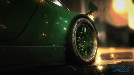 Aquí está el primer vistazo al nuevo título de Need for Speed, podría ser el Underground 3