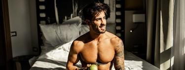 Iván González, el novio a ratos de Oriana, tiene fantasías sexuales con la presentadora de La Casa Fuerte